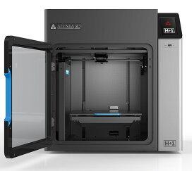 AFINIA(アフィニア) H+1 3Dプリンタ スクレイパーL付
