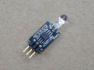 LEDカラータイマーボード