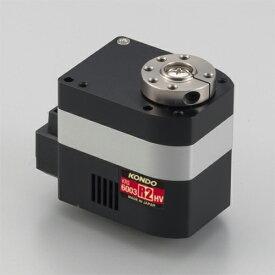 KRS-6003R2HV ICS