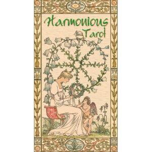 タロットカード☆ハーモニアス・タロット☆Harmonious Tarot