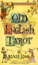 オールド・イングリッシュ・タロット☆OLD ENGLISH TAROT☆タロットカード