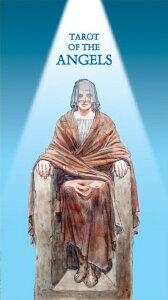 【タロットカード】タロット・オブ・エンジェル☆TAROT OF THE ANGELS