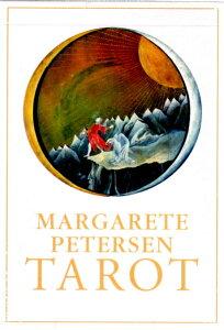 【タロットカード】マーガレット・ピーターソン・タロット 絶版品待望の再販。