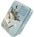 タロットカード☆ホワイト セージ 缶入り☆☆WHITE SAGE TAROT