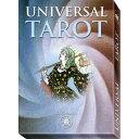 新装版ユニバーサル・タロット・22枚 Universal Tarot 22 Card☆タロット占い用タロットカード