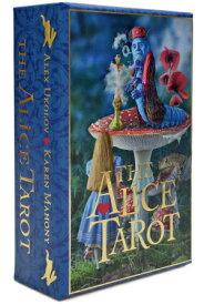 アリス タロット 2nd edition☆キラキラと輝く豪華タロットカード