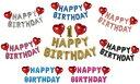 誕生日 バルーン パーティー 飾り 飾り付け ハッピーバースデー 100days 100日 バースデー 1歳 2歳 男 女 セット 風船…