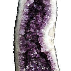 アメジスト[紫水晶]・天然石の置物◆カペーラ◆【No.001】〈約17.8kg〉