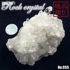 水晶クラスター◆No.055◆