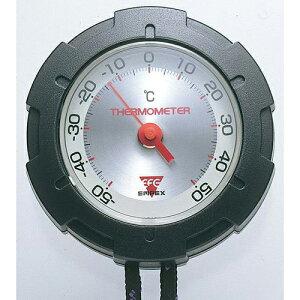 【クーポン20%オフ 9/23 0時-9/24 2時】EMPEX 温度計・コンパス サーモマックス50 FG-5152