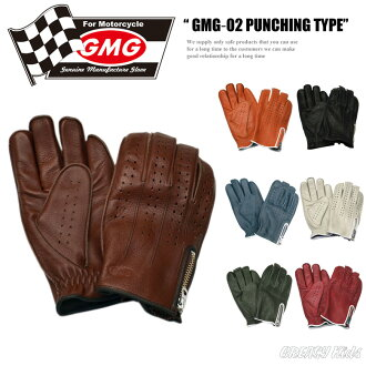GMG-02 punching type