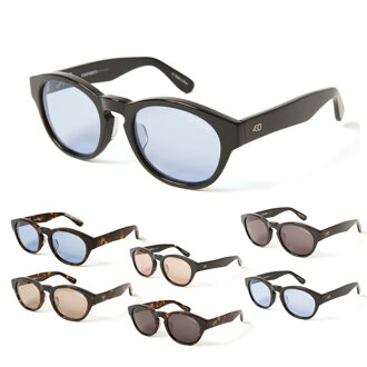 """February arrival reservation product 430 (four thirty) sunglasses """"H"""" (BLK-BLK,BLK-BRW,BLK-BLU,BRW-BLK,BRW-BRW,BRW-BLU) ● ACC FOURTHIRTY2018 fall and winter"""