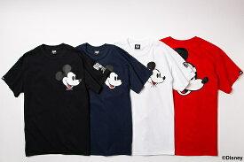 BOUNTY HUNTER (バウンティーハンター)BxH Logo Cap ミッキーマウス Tシャツ BOUNTY HUNTER2020春