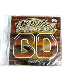 CD-DJ CHAN-U-【OPERATION G.D. VOL.2】 M 05P11Jan14■14020205P02Mar14P06Dec14 5002008