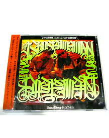 CD【SMOKING-P&T-es】(JUGEMEMAN&PIPEMAN) E