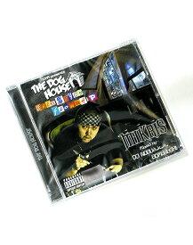 CD-【MIKRIS】-THE DOG HOUSE VOL.4- D■14020205P02Mar14P06Dec14 5002008