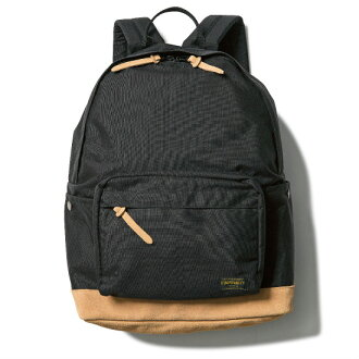 April arrival reservation product 430 (four thirty) BAGCORDURA DAY PACK(BLK) ● BGP FOURTHIRTY2018 spring and summer