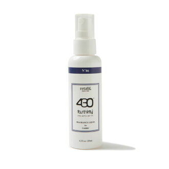 """April arrival reservation product 430 (four thirty) fabric spray RF """"N ° 86"""" FABRIC SPRAY(N86) ● ACC fourthirty2018 summer"""