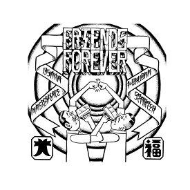 MASTERPEACE / STARTER SPLIT CD 「FRIENDS FOREVER」