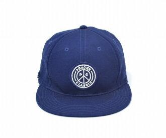 波特经典 (经典波特) 棒球帽棒球帽 L 海军 16SS
