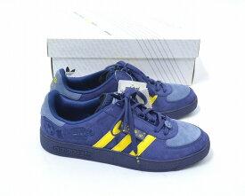 """【新品】 adidas(アディダス) ADICOLOR LO BL1 B.BIRD/WHIT/B.BIRD アディカラー """"スタイルス"""" US10 28cm スニーカー シューズ 靴"""