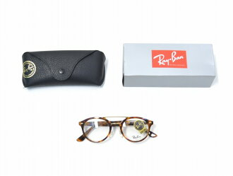 2e269074b75 used select shop Greed  Ray Ban (Ray-Ban) SUNGLASSES RB 5354 5674 sunglasses  48 □ 21 BROWN HAVANA X CLEAR glasses glasses tortoiseshell pattern two  bridge ...