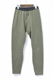 e1649a16f68 Patagonia (Patagonia) MARS R1 Bottoms Special Fleece Mars R1 bottoms Alpha  Green S alpha green Pants underwear Leggings leggings spats patch fleece  ECWCS ...
