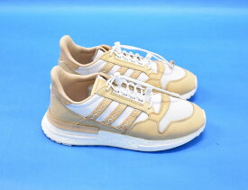 【中古】 adidas Originals by Hender Scheme (アディダスオリジナルス バイ エンダースキーマ) HS ZX 500 RM MT ランニングシューズ US10 28cm WHITE F36047 スニーカー 靴