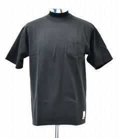 【新品】 STANDARD CALIFORNIA (スタンダードカリフォルニア) SD HEAVYWEIGHT POCKET TEE ヘビーウエイトポケット半袖Tシャツ T-SHIRT ポケT MADE IN JAPAN BLACK MEDIUM