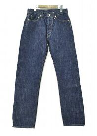 【新品】 STANDARD CALIFORNIA (スタンダードカリフォルニア)SD 5-Pocket Denim Pants S901 One Wash 5ポケットデニムパンツ ワンウォッシュ INDIGO W30L32 セルヴィッチ JEANS ジーンズ