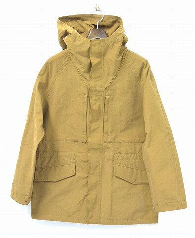 【新品】 Mr.GENTLEMAN (ミスタージェントルマン) RAGLAN SLEEVE MOUNTAIN PARKA ラグランスリーブ マウンテンパーカ ナイロンフーディー パーカー フード コート MADE IN JAPAN MGJ-OT09 60/40