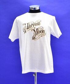 【新品】 STANDARD CALIFORNIA (スタンダードカリフォルニア) SD Harvest Moon Tee ハーベストムーンTシャツ プリントクルーネックT-SHIRT WHITE M スタカリ