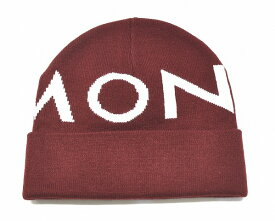 【新品】Diamond Supply Co(ダイアモンドサプライ) RADIANT BEANIE CAP ラディアン ワッチキャップ ニットキャップ 帽子 ニット帽 ビーニー FREE BURGUNDY
