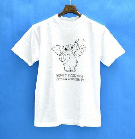 中古 【新品】 STANDARD CALIFORNIA (スタンダードカリフォルニア) GREMLiNS×SD GIZMO TEE グレムリン ギズモ  クルーネック プリントTシャツ 半袖Tシャツ T,SHIRT TEE