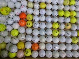 【中古】 【マジックボール】 練習球色々 練習用 200球 ロストボール ゴルフボール お買い得