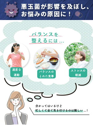 おなか想いのビフィズス菌1袋(機能性表示食品)腸内環境を整えて便通を改善する※2袋以上から送料無料【RCP】