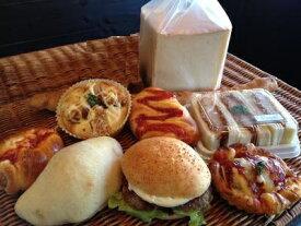 【がっつり惣菜系Aセット】送料無料!惣菜パンの詰め合わせ