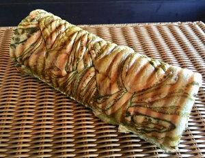 【宇治抹茶ラウンド】宇治の抹茶を何層にも折り込みんだラウンド型パン