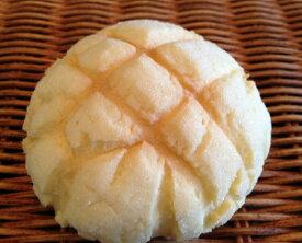 【めろんぱん】菓子パンの定番!