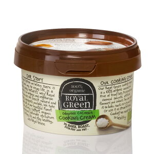 ROYAL GREEN オーガニックココナッツオイル(香りのしない無臭タイプ)250ml/ロイヤルグリーン/無香タイプ/有機JAS認証