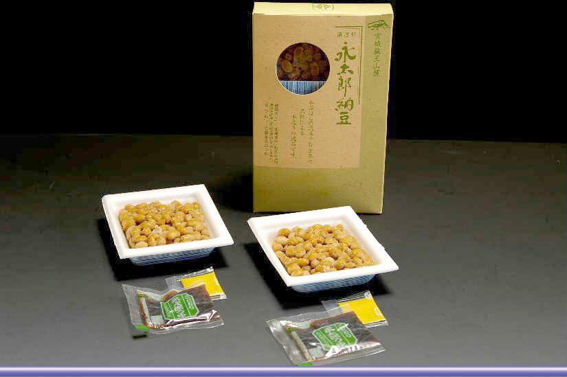 永太郎納豆 1個