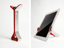 Felix TwoHands カバー、ケースよりも便利  クリップ型タブレットスタンド iPad Nexus7 Kindle Fire HD iPad mini