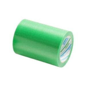 粘着テープ 緑 パイオランテープ 150mm×25m【36巻セット】 ダイヤテックス 梱包用 養生用 気密用 特殊用途 手で簡単に切れる Y-09-GR