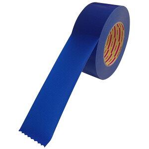 粘着テープ スカイブルー パイオランテープ 50mm×50m【30巻セット】 ダイヤテックス 梱包用 養生用 気密用 特殊用途 手で簡単に切れる Y-09-BR