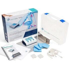 【エクスプレス便】追跡可能!ダーマドライ トータル Dermadry Total - 手・足・脇の過剰発汗の治療用イオントフォレーシス装置 - Iontophoresis Machine