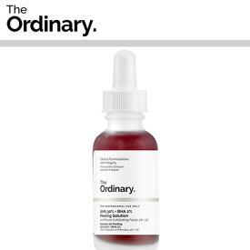 【エクスプレス便】【The Ordinary.】AHA 30% + BHA 2% Peeling Solution DECIEM オーディナリー ディサイム お肌 美容 プチプラコスメ スキンケア