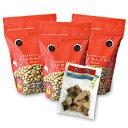 【ドットわん】ドットわんごはん お得な3パックセット (カツオ角ステーキ付き) | ドッグフード 犬 ごはん ペットフード 犬の餌 ドックフード dog food 犬用 ドッグ ペット フード えさ