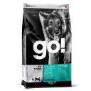 【ゴー】GO! FF Grain Free チキンターキー+トラウト(旧オールライフステージ) 11.34kg| ドッグフード 犬 ごはん ペ…