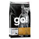 【ゴー】GO! SS LID ダック 2.72kg| ドッグフード 犬 ごはん ペットフード 犬の餌 ドックフード dog food 犬用 ドッグ ペット フード えさ