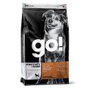 【ゴー】GO! SS LID ベニソン 1.81kg| ドッグフード 犬 ごはん ペットフード 犬の餌 ドックフード dog food 犬用 ド…